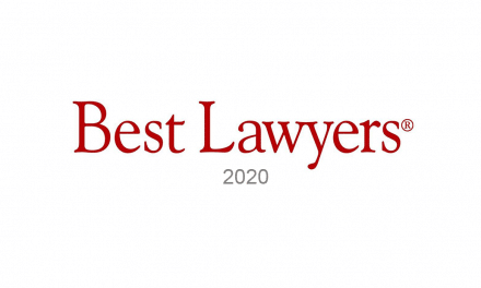 Correen Ferrentino Achieves Best Lawyers 2020 by 100% Peer Review